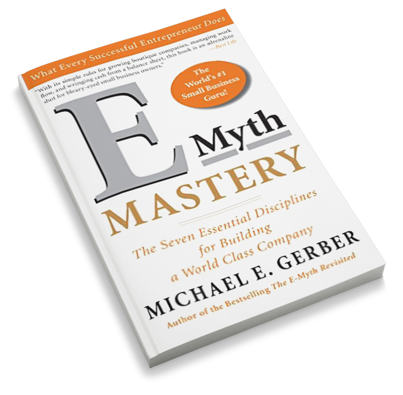 EMyth Mastery Worksheets